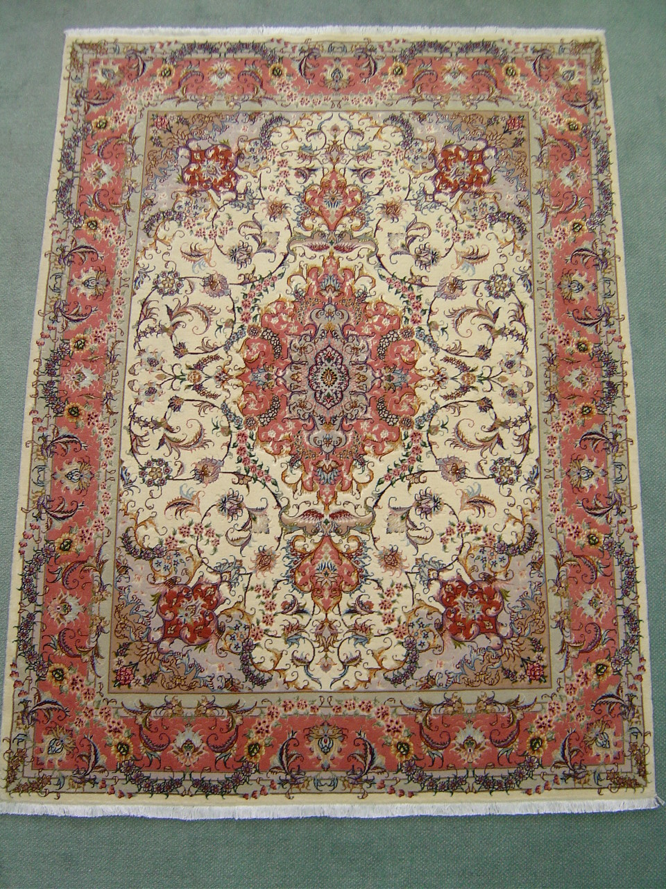 Tabriz Rugs Carpets Tebriz Rug Antique Persain Rugidea Information About Oriental And Persian