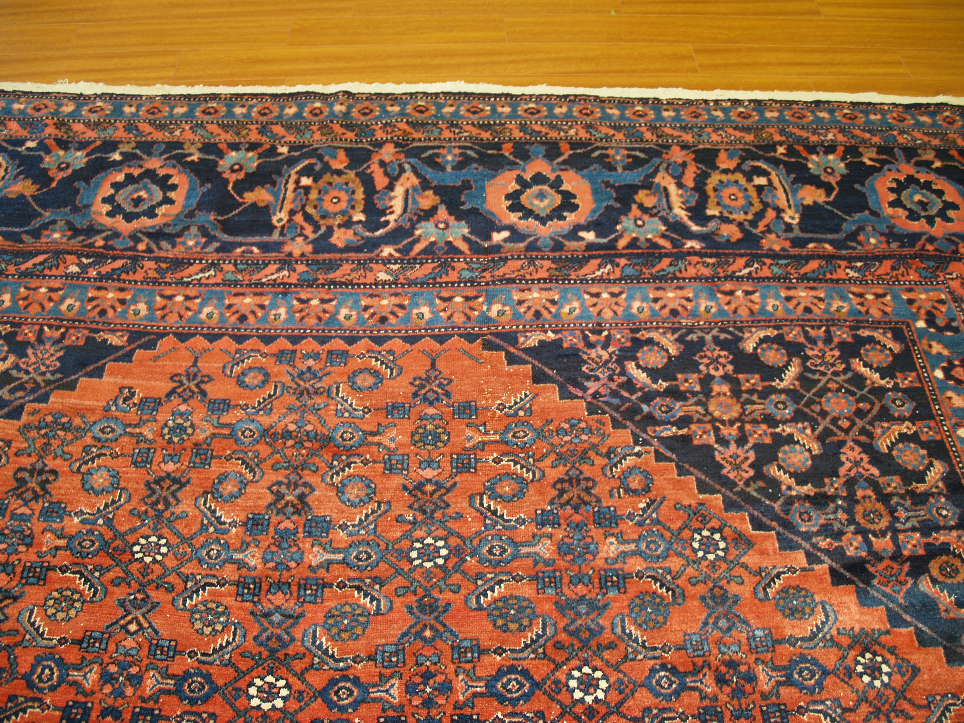 cleaning oriental area norman our rug service in photo services