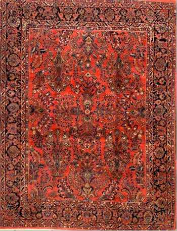 American Sarouk Rugs Antique Sarouk Carpets Sarough Sarouq