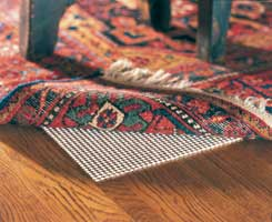 carpet padding. rug pads underlays mat carpet padding rugidea.com
